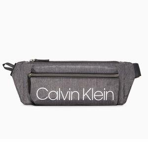 Calvin Klein Flat Fanny Pack
